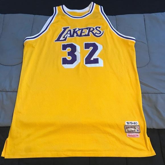 best service 2a571 485fe Throwback NBA Jersey